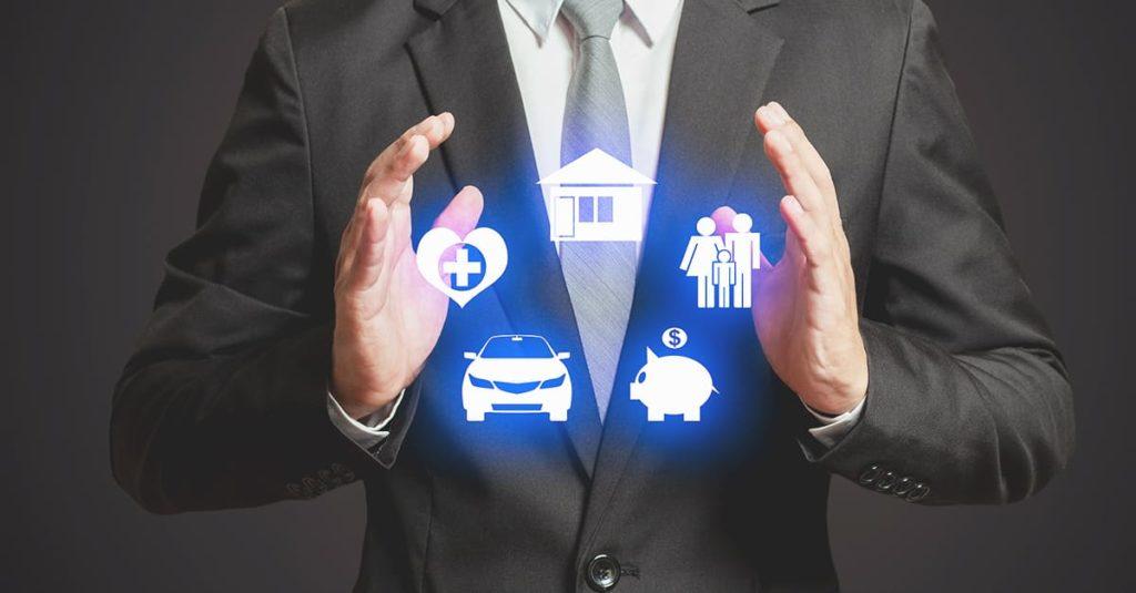 Con Asershop puedes cotizar 3 tipos de seguro online
